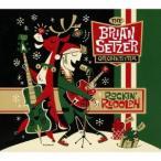 Brian Setzer Orchestra ロッキン・ルドルフ CD