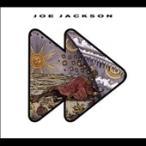 Joe Jackson Fast Forward CD