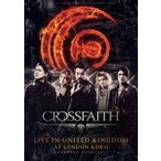 Crossfaith LIVE IN UNITED KINGDOM AT LONDON KOKO DVD