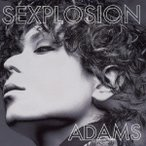 ADAMS SEXPLOSION CD