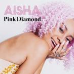 AISHA (J-Pop) Pink Diamond CD