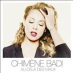 Chimene Badi Au dela des maux CD