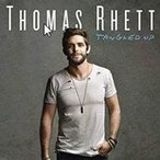 Thomas Rhett Tangled Up CD
