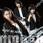 NMB48 MUST BE NOW [CD+DVD]<限定盤Type-B> 12cmCD Single