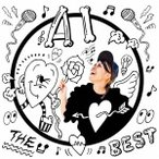 AI THE BEST CD