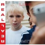 Real Lies Real Life  CD