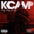 K Camp Only Way Is Up: Deluxe Edition CD