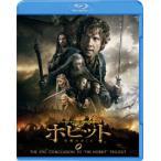 ピーター・ジャクソン ホビット 決戦のゆくえ Blu-ray Disc
