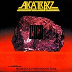 Alcatrazz No Parole From Rock 'N' Roll: Expanded Edition CD