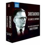 ヴァシリー・ペトレンコ Shostakovich: The Complete Symphonies CD