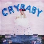 Melanie Martinez Cry Baby CD