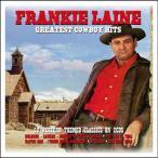 Frankie Laine Greatest Cowboy Hits CD