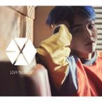 EXO Love Me Right 〜romantic universe〜 (シウミン Ver.) [CD+フォトブック]<初回盤> 12cmCD Single 特典あり