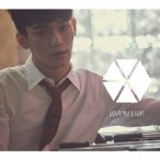 EXO Love Me Right 〜romantic universe〜 (チェン Ver.) [CD+フォトブック]<初回盤> 12cmCD Single 特典あり