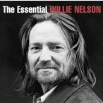 Willie Nelson The Essential Willie Nelson CD