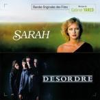 Gabriel Yared Sarah / Desordre CD