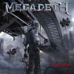 Megadeth ディストピア SHM-CD