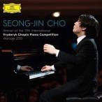 ���硦���� Chopin Competition Winner 2015 CD