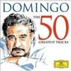 �ץ饷�ɡ��ɥߥ� Domingo - The 50 Greatest Tracks CD