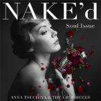 土屋アンナ NAKE'd Soul Issue CD
