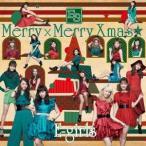 E-girls Merry×Merry Xmas★ [CD+DVD] 12cmCD Single