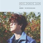SUPER JUNIOR-KYUHYUN If It's Autumn Again: 2nd Mini Album CD