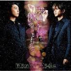KinKi Kids 夢を見れば傷つくこともある<通常盤> 12cmCD Single