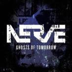 Jojo Mayer & Nerve Ghosts Of Tomorrow CD