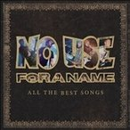 No Use For A Name All The Best Songs CD
