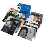 マリア・カラス Maria Callas - The Studio Recitals (2014 Remastered) CD