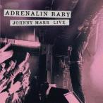 Johnny Marr Adrenalin Baby: Johnny Marr Live CD