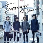 Shout it Out Teenage<タワーレコード限定> CD