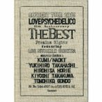 LOVE PSYCHEDELICO LOVE PSYCHEDELICO 15th ANNIVERSARY TOUR -THE BEST- LIVE [2CD+Blu-ray Disc]<初回限定盤> CD