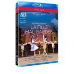 �ѹ����롦�Х쥨 Herold: La Fille Mal Gardee Blu-ray Disc