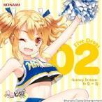 津田美波 ひなビタ♪ Five Drops 02 -honey lemon- 和泉一舞 12cmCD Single
