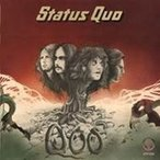 Status Quo Quo: Deluxe Edition CD