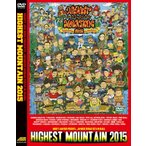 Various Artists MIGHTY JAM ROCK PRESENTS JAPANESE REGGAE FESTA IN OSAKA HIGHEST MOUNTAIN 2015 DVD