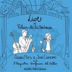 Andrea Motis Live at Palau de la Musica (with The Valles Symphony Orchestra) CD