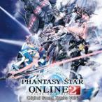 ファンタシースターオンライン2 オリジナルサウンドトラック Vol.4 CD