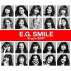 E-girls E.G. SMILE -E-girls BEST- [2CD+DVD+スマプラ付] CD
