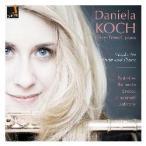 ダニエラ・コッホ フルートとピアノのための作品集 CD