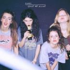 HiNDS LEAVE ME ALONE CD