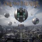 Dream Theater ジ・アストニッシング CD