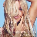 Ellie Goulding デリリアム CD