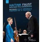�����٥롦�ե������� Beethoven: Violin Concerto Op.61, Symphony No.6