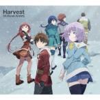 (K)NoW_NAME Harvest 12cmCD Single