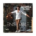 Kendji Girac Ensemble CD