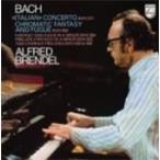 ����ե졼�ȡ��֥��ǥ� J.S.Bach: Italian Concerto, Chromatic Fantasy & Fugue, etc������ס� LP