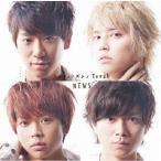 NEWS ヒカリノシズク/Touch<通常盤> 12cmCD Single