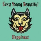 Happiness Sexy Young Beautiful 12cmCD Single